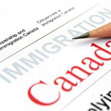 Nouvelles règles de réception des demandes d'immigration 2015-2016
